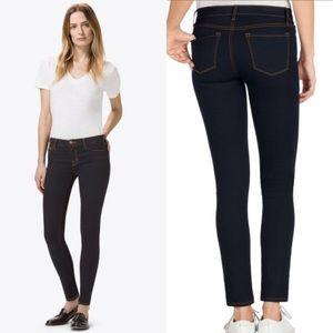 [J Brand] 811 Skinny Leg Denim Jeans in Ink